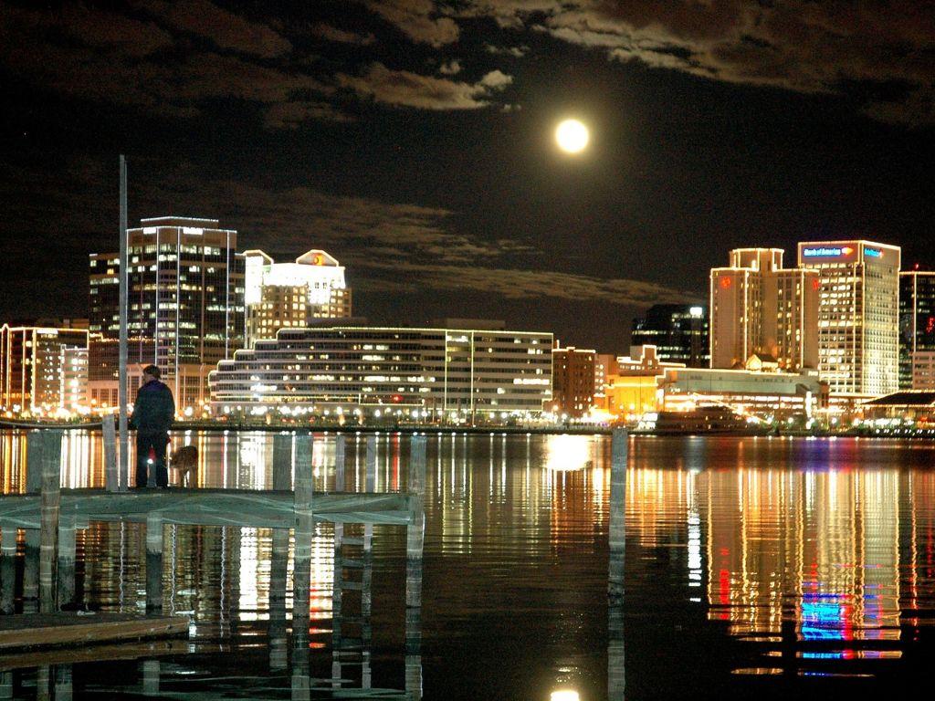 Portsmouth, Virginia, USA